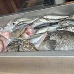 魚deバール Zi-co -