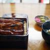 Unafuji - 料理写真:うな重 中~☆