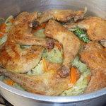 ランテルナ - ほろほろ鶏仕込み
