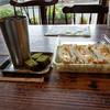 ゲベッケン本店 - 料理写真:サンドイッチ&コーヒー~☆