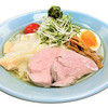 麺屋武蔵 - メイン写真: