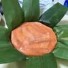 川場物産センター - 料理写真:ギンヒカリのおし寿司