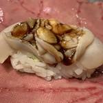 第三春美鮨 - 煮蛤 ヤマトハマグリ 60g 桁曳き網漁 三重県桑名