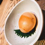 まんまる - 煮卵
