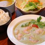 Asian Cafe & Diner Vivid Ajia -