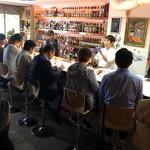 BAR 新宿ウイスキーサロン - BAR専用チョコレートマリアージュセミナー