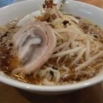 ラーメン SHIBA - rimg0085