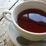 A to Z cafe - 紅茶