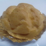 Kレーヴ - シュークリーム 220円