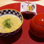 かまくら和久 - 鼈雑炊