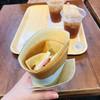 ジェラート ピケ カフェ クレープリー - 料理写真: