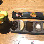 東京恵比寿 串亭 -