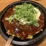 ぼてぢゅう - 料理写真: