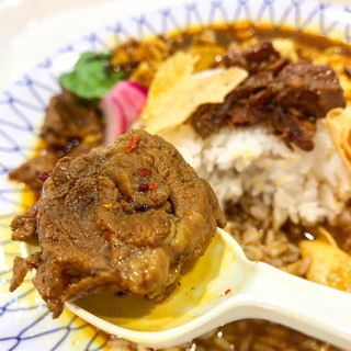 中華料理 八戒 - 柔らかいラム肉♡