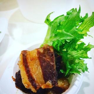 中華料理 八戒 - めちゃうま魯肉
