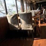 珈琲農園直営店 mol cafe -