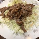 お食事処 あさの - 料理写真: