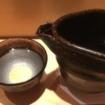 112821009 - 日高見 弥助 芳醇辛口 純米吟醸