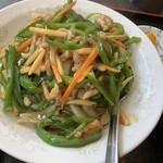 台湾料理 八福 - 料理写真: