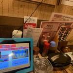 昭和ホルモン亭 - 料理写真: