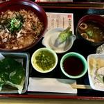 レストラン 大王 - 現物
