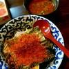 Heibonkujiraya - 料理写真:大辛つけめん 700円