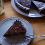 シーズナルラボ - タルトチョコレート