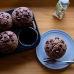 シーズナルラボ - チョコレートマフィン