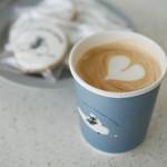 デイリー エスケープ コーヒー -