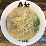 博多ラーメン 膳 - 料理写真: