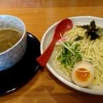 麺屋 燕 - 極つけ麺大盛850円