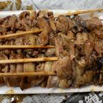 どての品川 - 料理写真:
