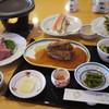 旅館 かもめ荘 - 料理写真: