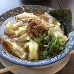 きゃべとんラーメン - 料理写真: