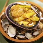 〈会席コース 和+〉三河湾の魚や美浜のお野菜をふんだんに使った7品の発酵料理