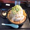 Muteppoushabaton - 料理写真: