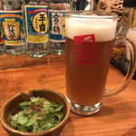 島の食べものや南風 - 石垣島の地ビール