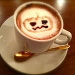 スコップカフェ - ハロウィン☆