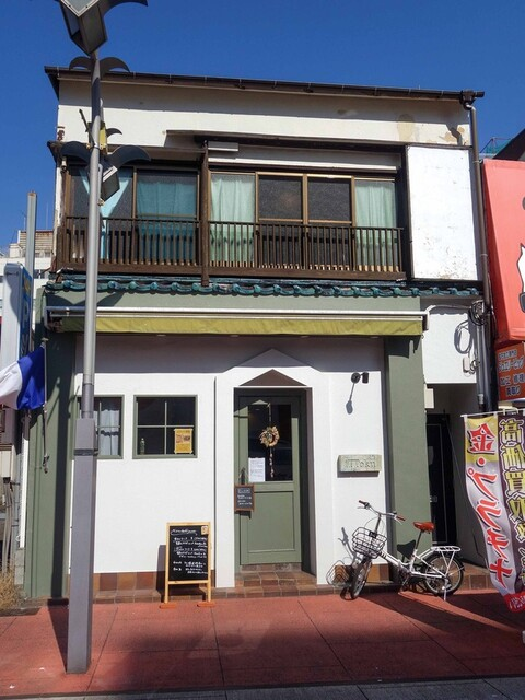フレンチ食堂 iTToku - フレンチ食堂 iTToku