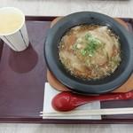 香港張家飯 - Aセット(500円)