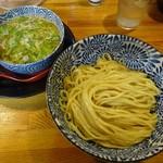 中村商店 - 和風塩つけ麺