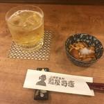 鮨屋時蔵 - 料理写真:
