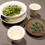 茶禅華 -