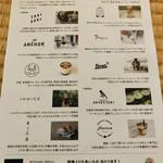 井上茶寮 - THANKS market