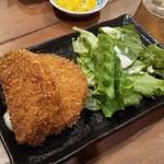沖縄料理&鉄板料理 カチャーシー -