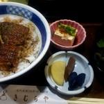 112862761 - 豆腐も漬物も美味しい