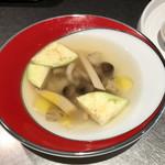 c teatro - スープ