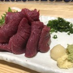 浅草橋 酒肴 肉寿司 - 料理写真: