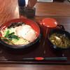 一酵や - 料理写真:濃口煮干つけ麺  890円