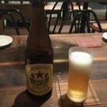 センマイル。 - 瓶ビール(中瓶)